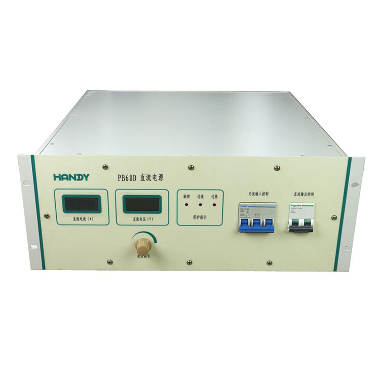 PB60D Circuit Breaker control power supply