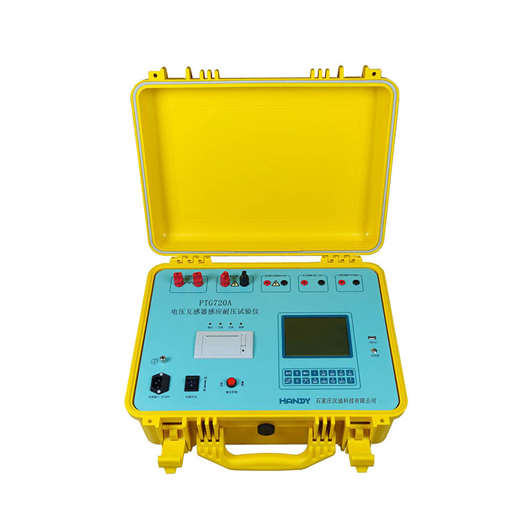 PTG720A PT Inductive Voltage Withstand Tester